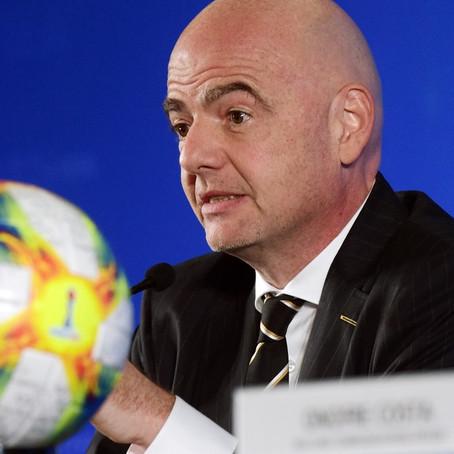 Boycott the 2022 World Cup