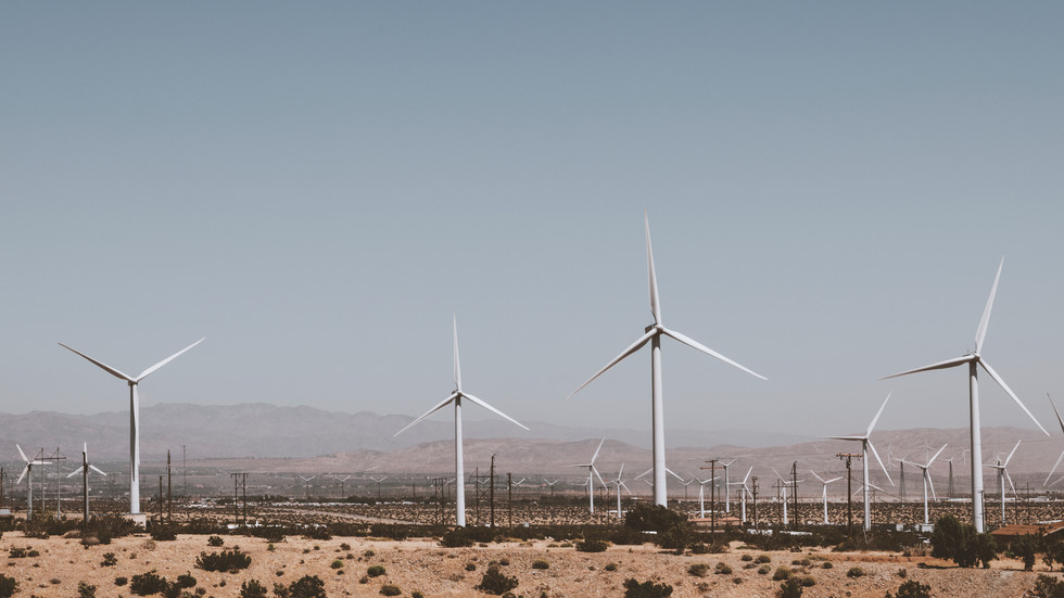 Necessary and Pragmatic: The Shift to Wind Energy by 2030