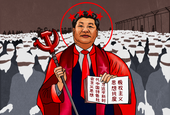 The Red Priests of Power, Part 2: Xinjiang's Uyghurs, Ideological Purity, and Ethnoreligious Erasure