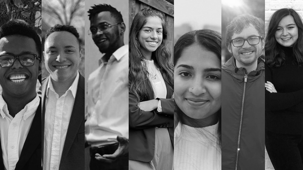 In Their Own Words: the 2020 AUSG candidates