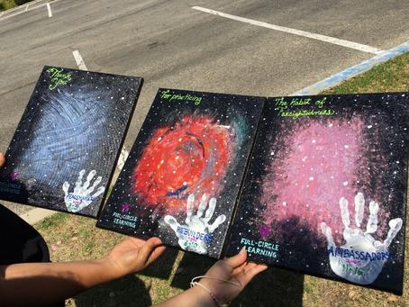 Rancho Sespe Humanitarian Projects