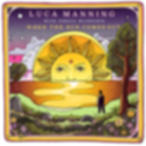 Luca Manning - When the sun comes out (f