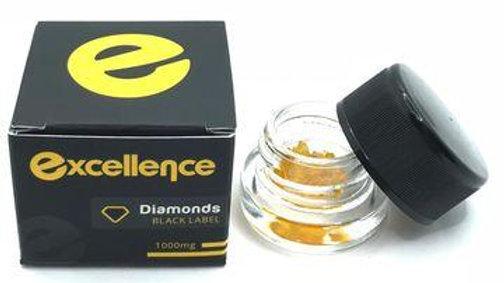 Excellence- 1G Diamonds