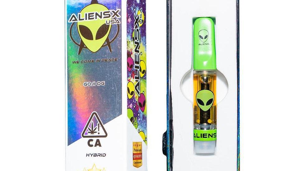 AliensX USA Vape