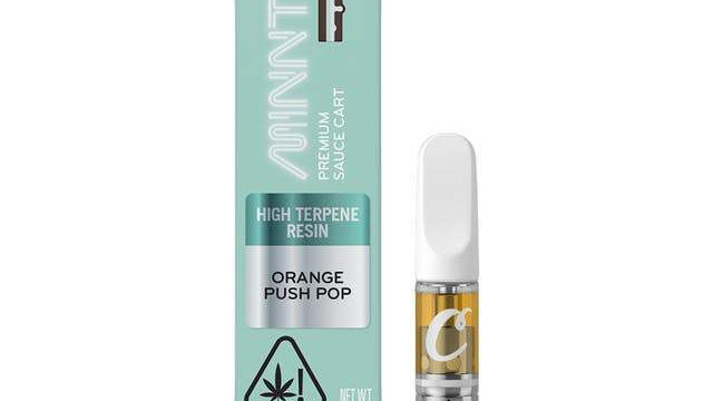 Minntz high terpene resin 1G