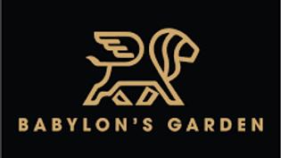 Babylon's Garden 1:1 Gummies 1000mg THC/1000mg CBD