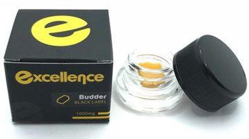 Excellence- 1G Budder