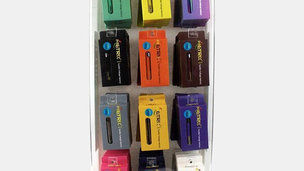 Metrix Battery