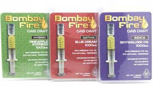 Bombay Fire Dap Dart