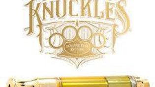 Brass Knuckles Vape 1g - hybrid