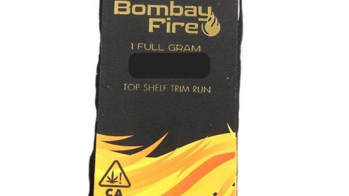 Bombay Fire Trim Run Shatter 1g - hybrid