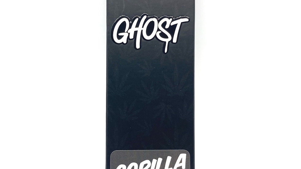 GHOST DISPOSABLE 1000MG