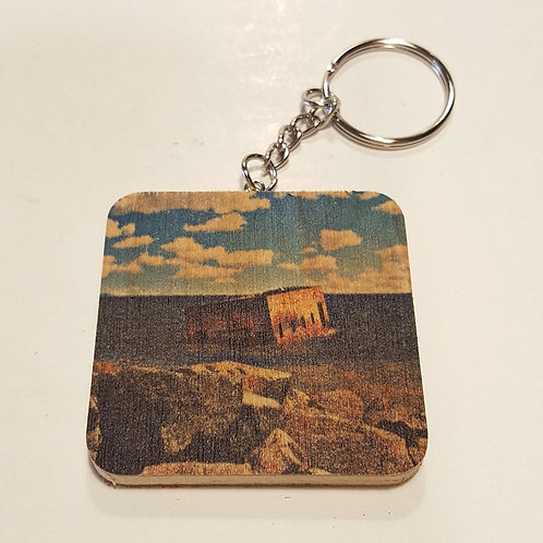 The Cribs Keychain