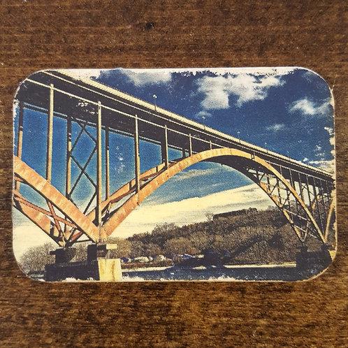 High Bridge Magnet
