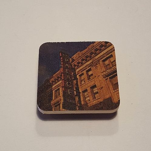Palace Theatre Magnet