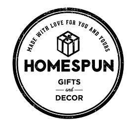 Homespun Logo