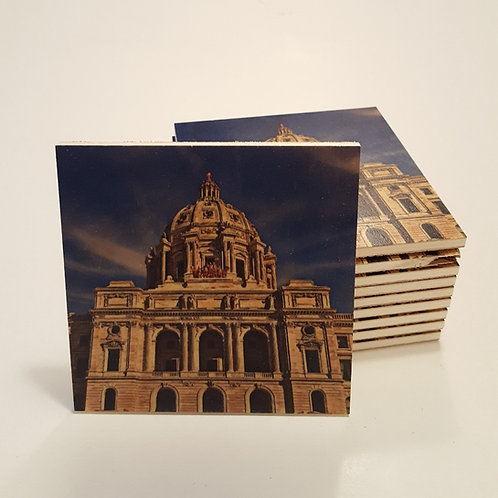 State Capitol Coaster