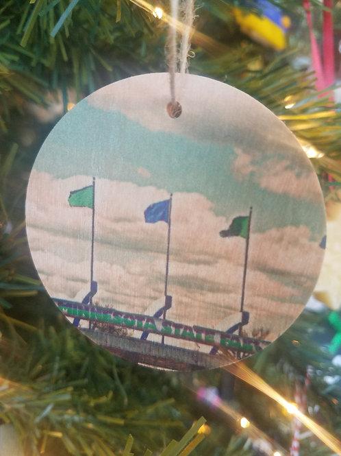 State Fair Ornament