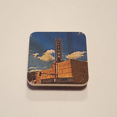 Uptown Magnet