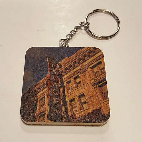 Palace Theatre Keychain