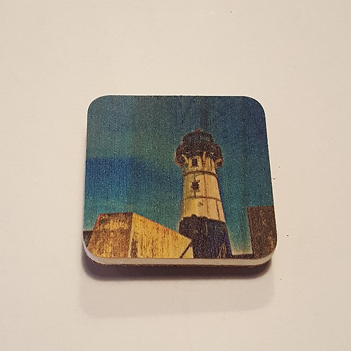 Duluth Harbor Lighthouse Magnet