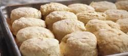 Farmhouse, Gilbert Arizona biscuits
