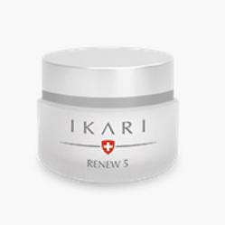 Renew 5 - Ultra rich cream  Pot - 50 ml - Crème
