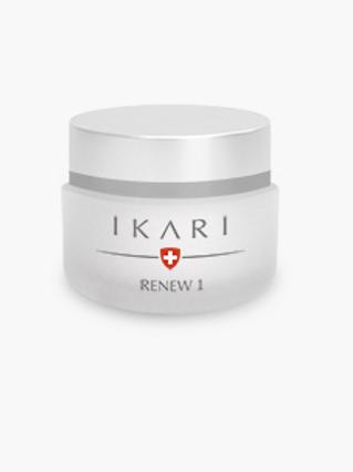 Renew 1 - Ultra light emulsion  Pot - 50 ml - Fluide