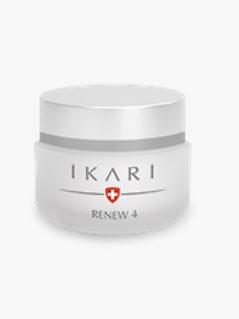 Renew 4 - Rich cream for face/neck  Pot - 50 ml - Crème