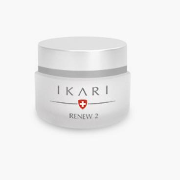 Renew 2 - Light cream for face/neck  Pot - 50 ml - Emulsie