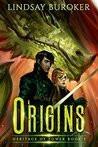Origins (Heritage of Power, #3)