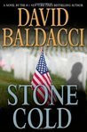 Stone Cold (Camel Club, #3)