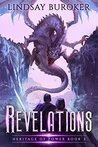 Revelations (Heritage of Power, #2)