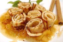 CIEMA Cook Book - Enjoy your food!