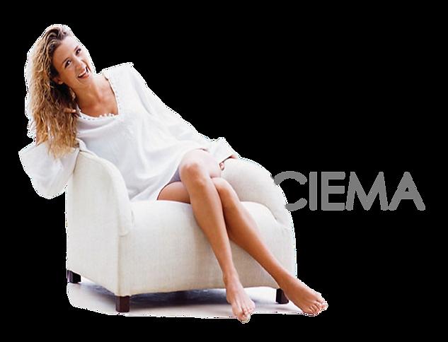 CIEMA Slimming Method