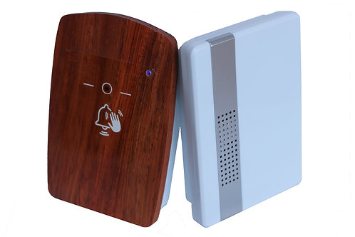 Rosewood WaveBell and Speaker Pai