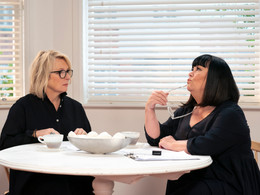 French and Saunders: Funny Women wins critical acclaim…and a huge audience!