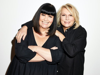 French and Saunders back to celebrate Funny Women