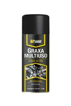 GRAXA SPRAY 200 ML BASTON