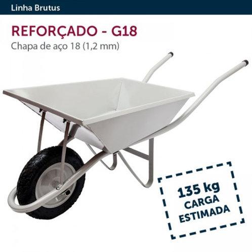 CARRINHO DE MÃO G-18 ESFERA NO RIO DE JANEIRO