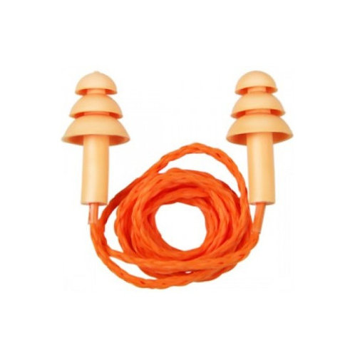 PROTETOR AURICULAR SILICONE C.A 19578 PROTECT PLUS
