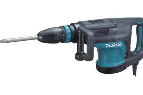 MARTELO DEMOLIDOR SDS-MAX HM1203C-220V MAKITA NO RIO DE JANEIRO