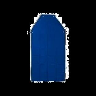 AVENTAL PVC AZUL 115 X 60 RZT