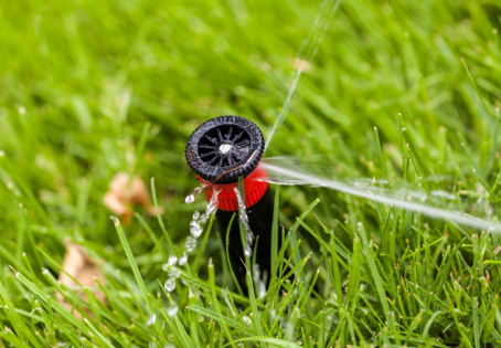 Irrigation and Backflow Testing