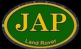 Jap Auto Peças Land Rover