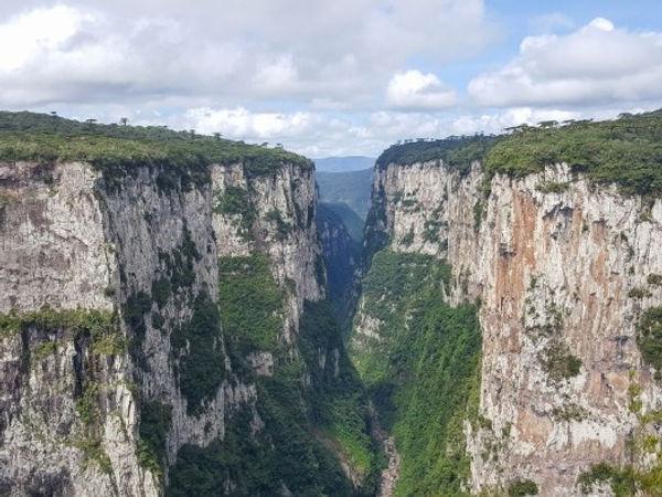Expedição Serra e Litoral Catarinense