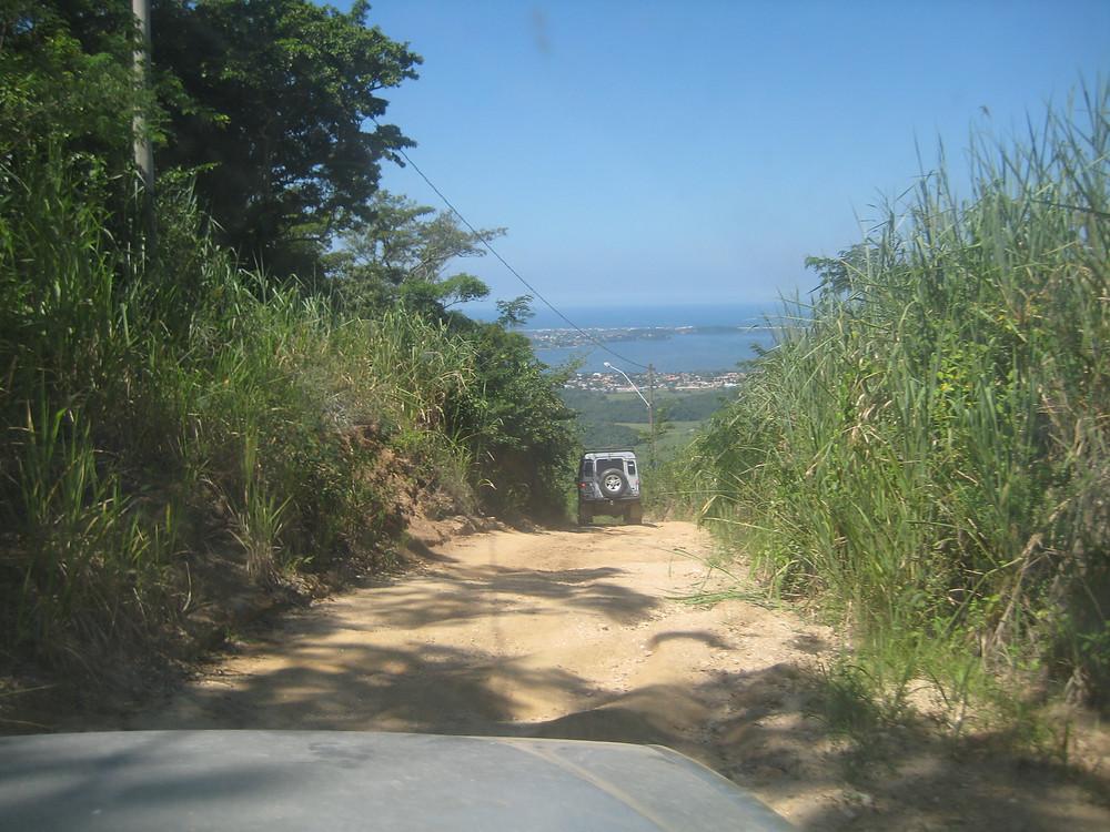 Serra do Camburi
