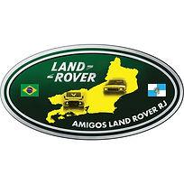 Amigos Land Rover RJ