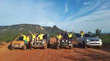 Expedição 4x4 Jalapão TO