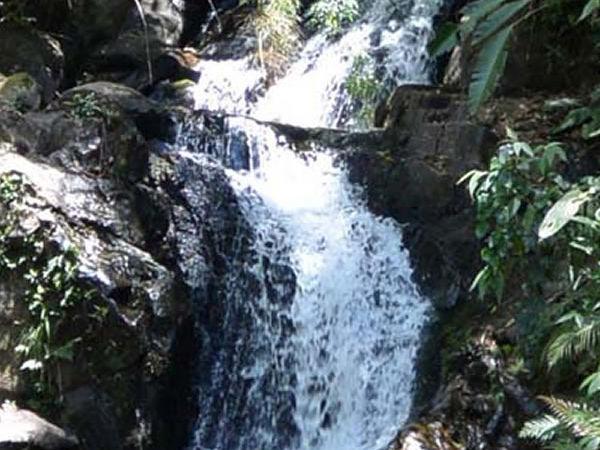 cachoeira serra da bocaina sp